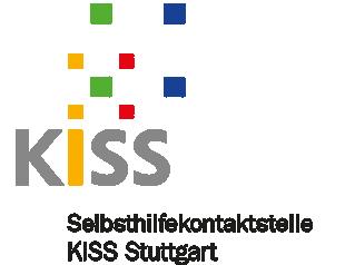Logo Selbsthilfekontaktstelle KISS Stuttgart