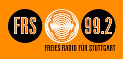 Bild: Logo Freies Radio für Stuttgart