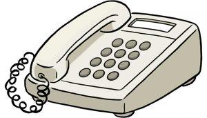 Bild: Telefon
