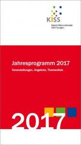 Cover Jahresprogramm 2017