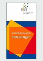 Faltblatt KISS Stuttgart