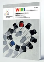 WIR Stuttgarter Selbsthilfe Magazin