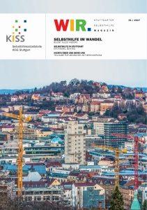 Titelseite WIR 1-2017