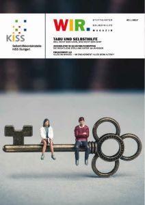 Bild: Titelseite WIR-Magazin 02-2017