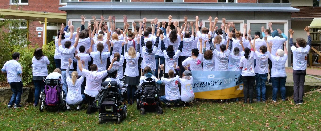 Bild: Gruppenfoto der Teilnehmenden