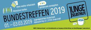 Bild: Banner des Bundestreffen