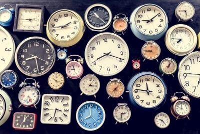 Bild: Uhren