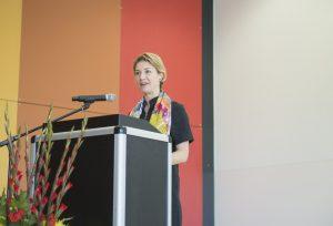 Bild: Bürgermeisterin Dr. Alexandra Sußmann