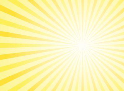 Bild: Sonnenstrahlen