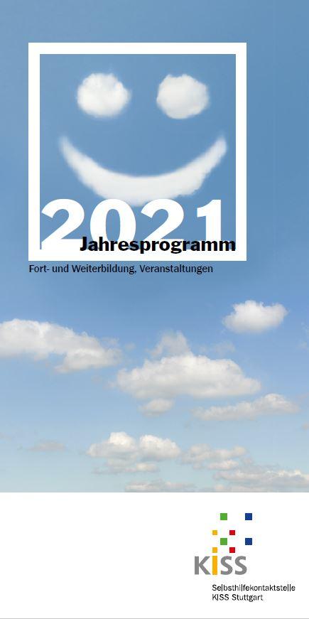 aktuelles Jahresprogramm